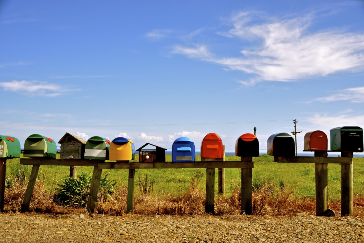 Top Reasons for Marketers to Consider Letterbox Advertising