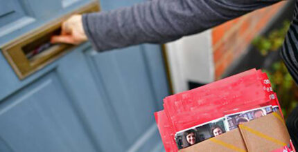 How to increase the growth rate with the leaflet distribution?