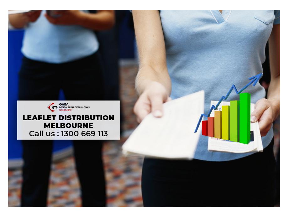 Leaflet Distribution Melbourne