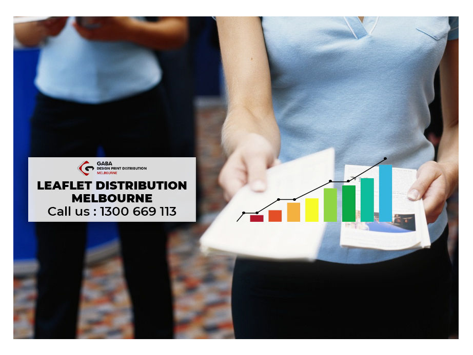 How to boost the sales with the leaflet distribution campaign?