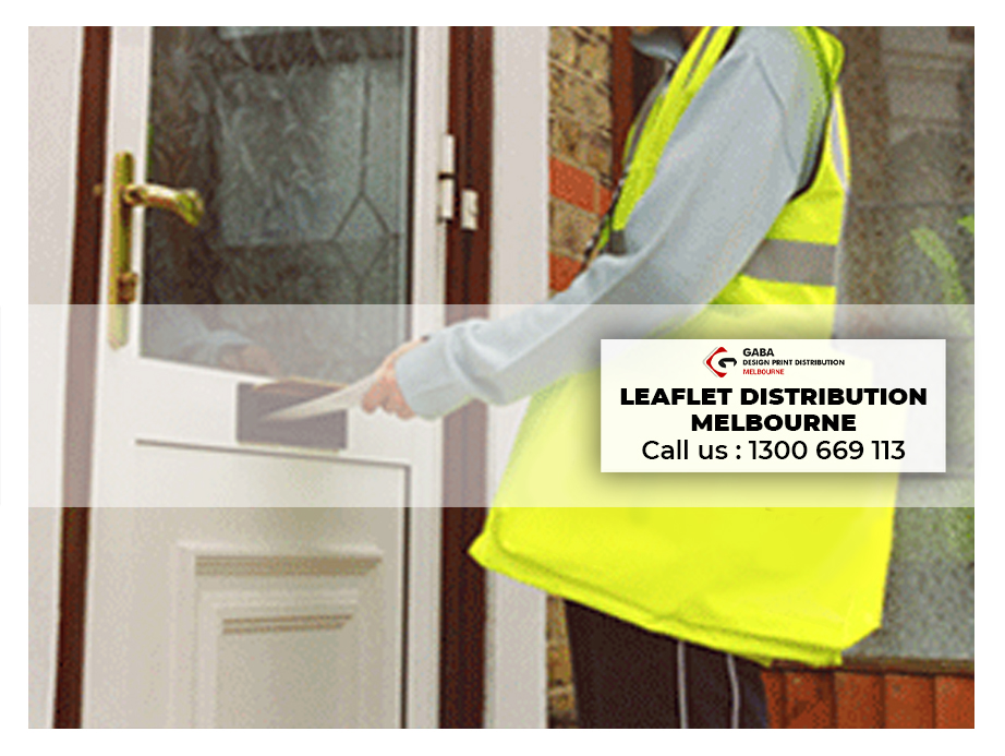 How leaflet advertising remains timeless and fresh?